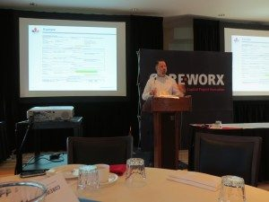 Coreworx Calgary - Project Excellence